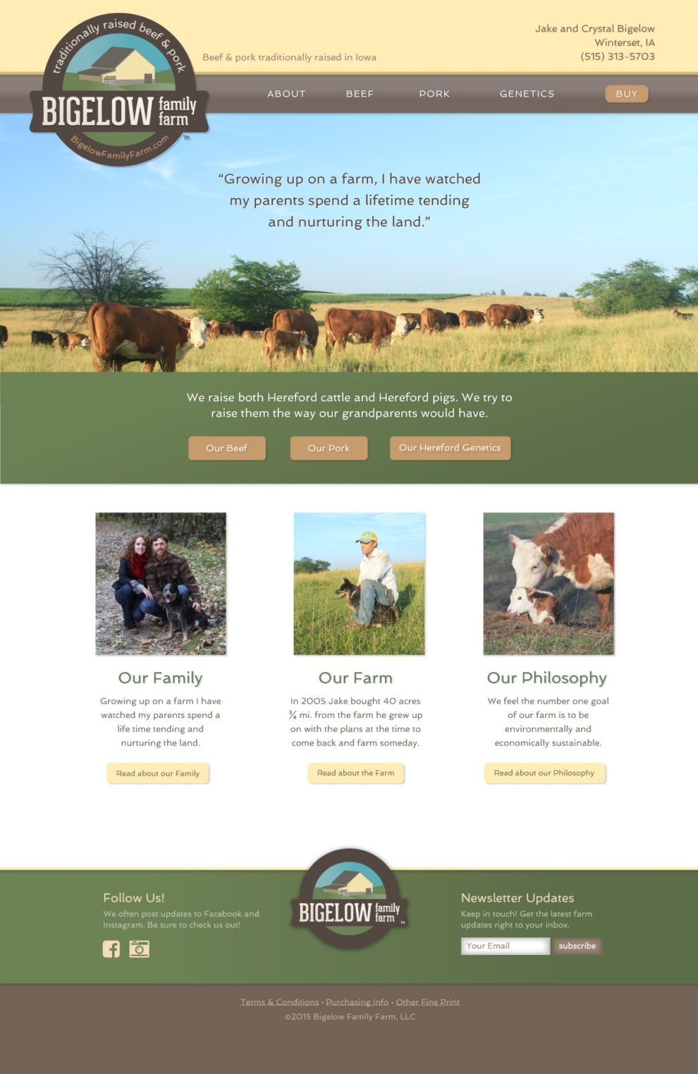farm_website_design